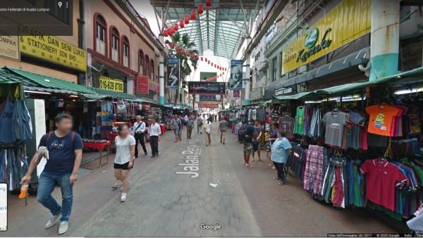 Jalan Petaling, Kuala Lumpur