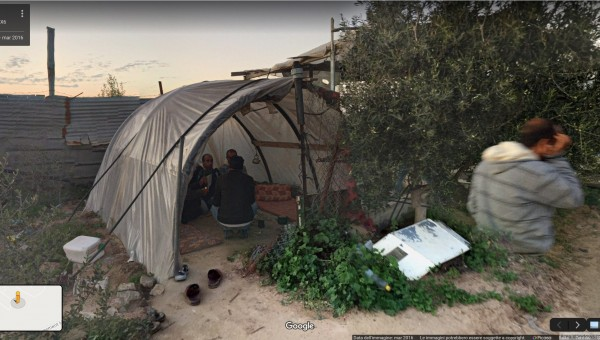 Diario da Gaza #2