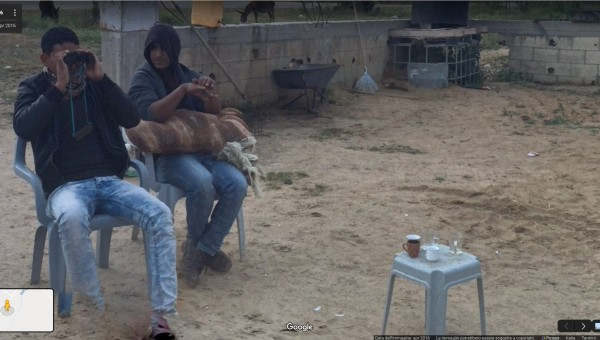 Diario da Gaza #5