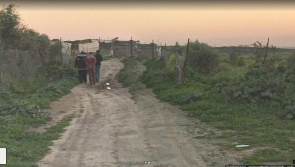 Diario da Gaza #6