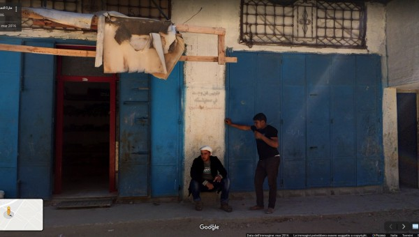 Diario da Gaza #8