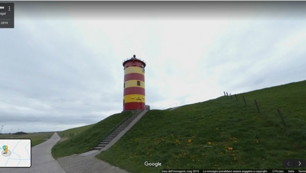The Lighthouse #4