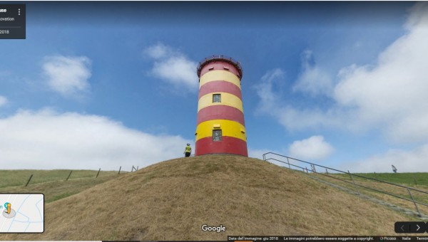 The Lighthouse #5