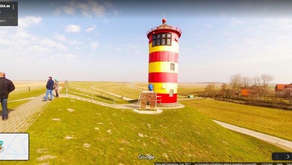 The Lighthouse #7