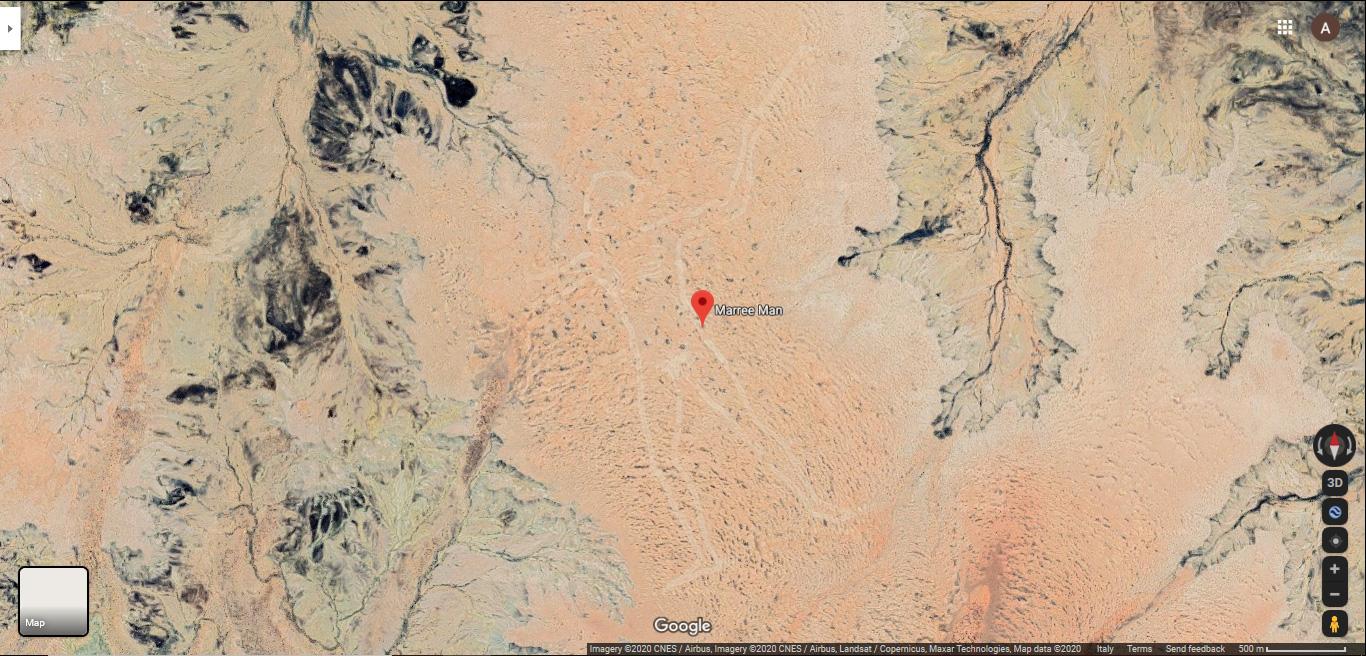 Desert Giant